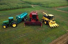 Agricultural Equipment Appraisers