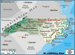 North Carolina Equipment Appraisers