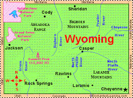 Wyoming Equipment Appraisers