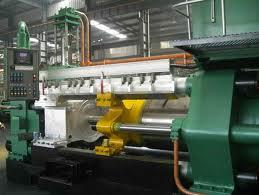 Aluminum Extrusion Equipment Appraisers