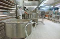 Bakery Equipment Appraisers
