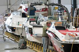 Boat Manufacturing Equipment Appraisers