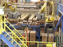 Brick Manufacturing Equipment Appraisers