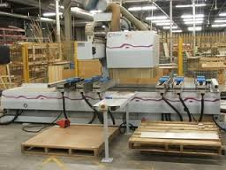 Cabinet Manufacturing Equipment Appraisers