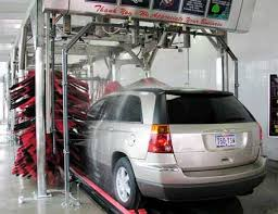 Car Wash Equipment Appraisers