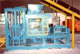 Concrete Block Equipment Appraisers