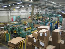 Converting & Packaging Equipment Appraisers