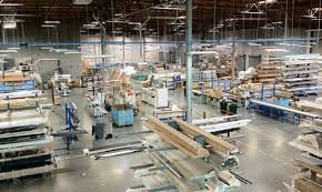 Door & Window Manufacturing Equipment Appraisers