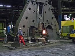 Forging Equipment Appraisers