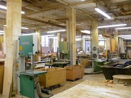 Furniture Manufacturing Equipment Appraisers
