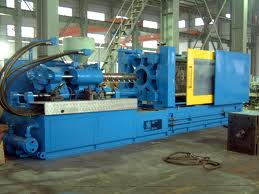 Injection Molding Machine Appraisers