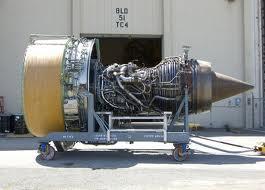 Jet Engine Repair Equipment Appraisers