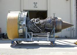 Jet Engine Repair Equipment Appraisers