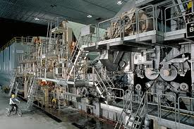 Paper Mill Equipment Appraisers