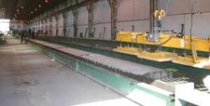 Prestressed Concrete Equipment Appraisers