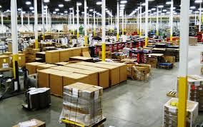 Store Display Manufacturing Equipment Appraisers