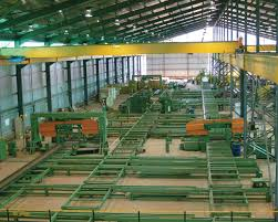 Structural Steel Fabrication Equipment Appraisers