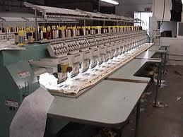 Textile Equipment Appraisers