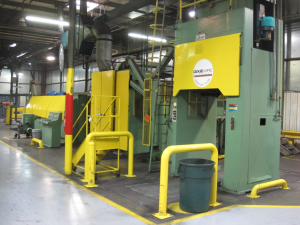 Wire Manufacturing Machinery Appraisers