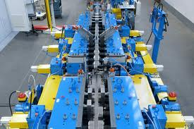 AC Duct & Fittings Manufacturing Equipment Appraisers