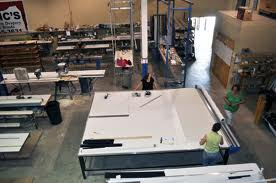 Blind Manufacturing Equipment Appraisers