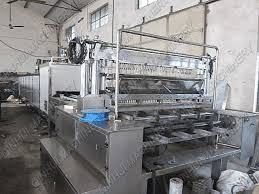 Candy Manufacturing Equipment Appraisers