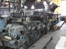 Envelope Manufacturing Equipment Appraisers