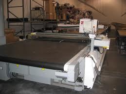 Golf Bag Manufacturing Equipment Appraisers