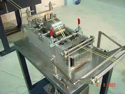 Golf Club Manufacturing Equipment Appraisers