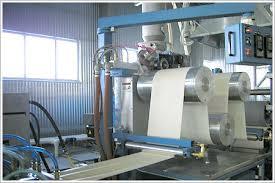 Gutter Manufacturing Equipment Appraisers