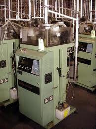 Hosiery Manufacturing Equipment Appraisers