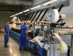 Label printing Equipment Appraisers