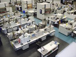 Laboratory Equipment Appraisers