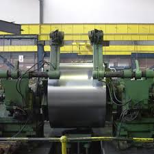 Locker Manufacturing Equipment Appraisers