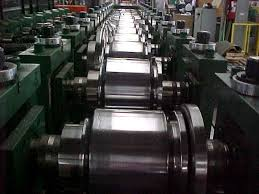 Metal Products Manufacturing Equipment Appraisers