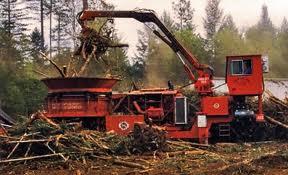 Mulch Manufacturing Equipment Appraisers