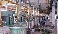 Paint Manufacturing Equipment Appraisers