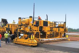 Paving Equipment Appraisers