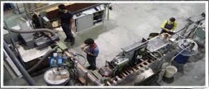 Pencil Manufacturing Equipment Appraisers