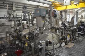 Pharmceuticals Production Equipment Appraisers