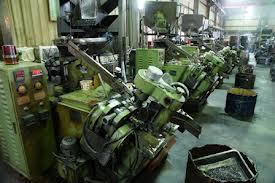 Screw Manufacturing Equipment Appraisers