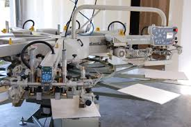 Sign Manufacturing Equipment Appraisers