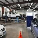 Auto Body Repair Equipment Appraisers