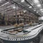 Distribution Center Equipment Appraisers