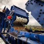 Scrap Metal Recycling Equipment Appraisers